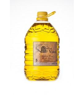 Aceite de Oliva Virgen Extra Ninfeo - Empeltre 5L