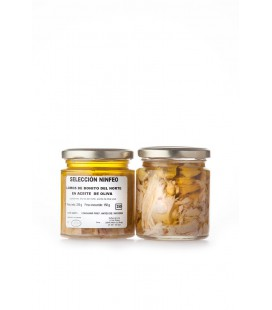 Bonito en Aceite de Oliva - 150 gr.
