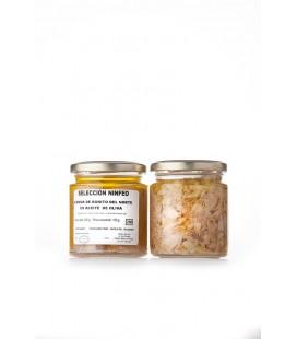 Bonito en Aceite de Oliva - 150 gr. Migas