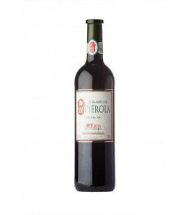 Pierola Crianza Rioja