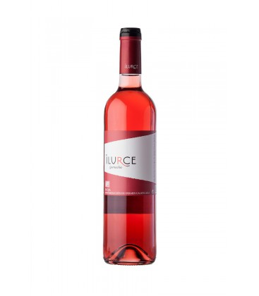 Ilurce Rosado Rioja
