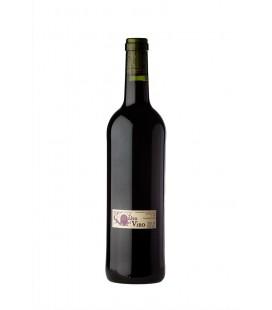 Vino Tirilla (Alta Expresión) - Sin etiquetar (Caja de 12 botellas)