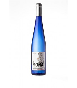 La Mona Blanco Dulce - Caja 6 botellas