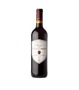 Burgo Viejo Crianza Rioja