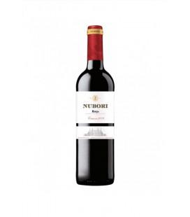 Nubori Crianza Rioja