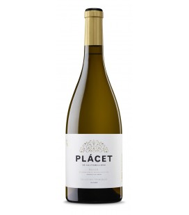 Placet Blanco - Álvaro Palacios
