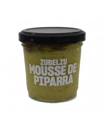 Mousse de Piparra