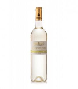 Emergente Blanco Chardonnay D.O. Navarra - Caja 6 botellas
