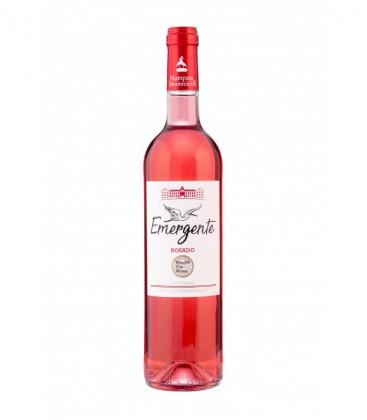Emergente Rosado - Caja 6 botellas