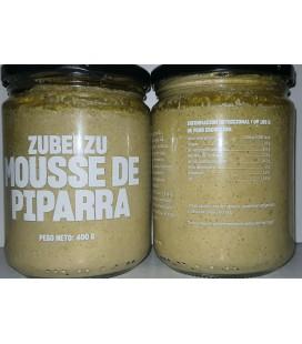 MOUSSE DE PIPARRAK