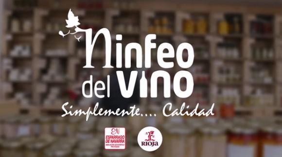 Ninfeo del Vino, Simplemente.... Calidad